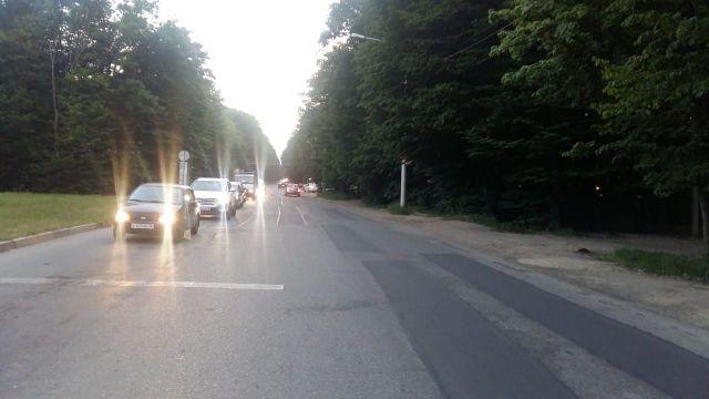 Жители Ставрополя помогают улучшать дороги краевой столицы