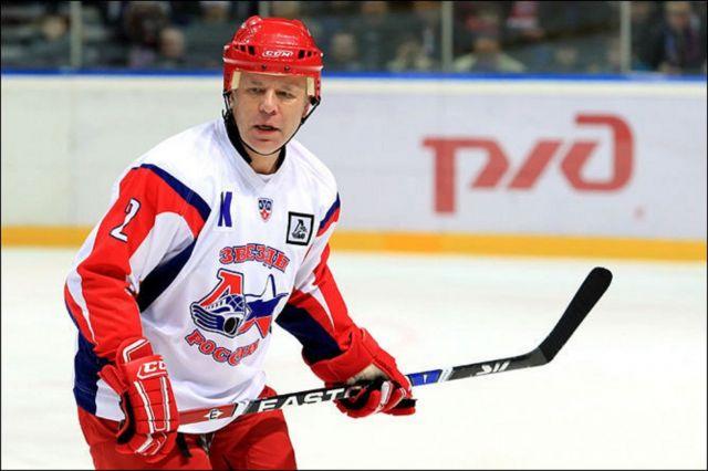 Легендарный хоккеист Вячеслав Фетисов посетит Ставропольский край