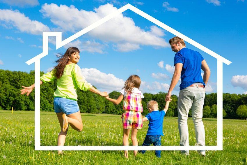 Более 1,5 тысяч ставропольских семей смогут в 2022 году получить сертификаты по программе Молодая семья