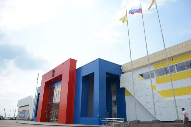 Музей военной техники под открытым небом появится в Ставрополе