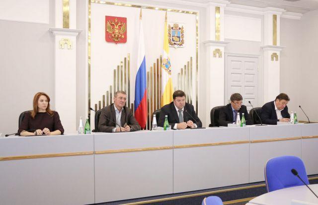 На Ставрополье выделят 298 миллионов рублей на развитие муниципалитетов