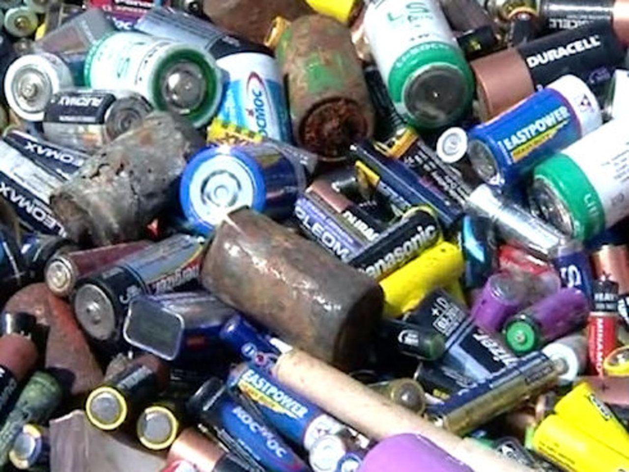 В Ставрополе пройдёт акция по сбору опасных отходов у населения