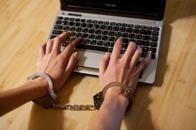 Житель Пятигорска подозревается в распространении порнографических видео с участием несовершеннолетних