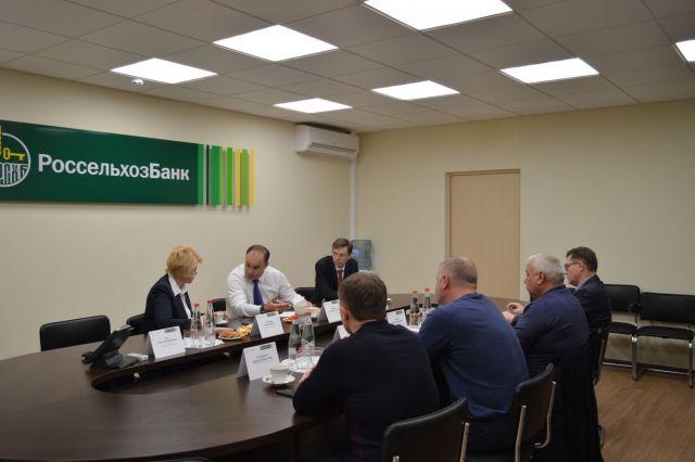 В Ставропольском крае появится ещё один тепличный комплекс