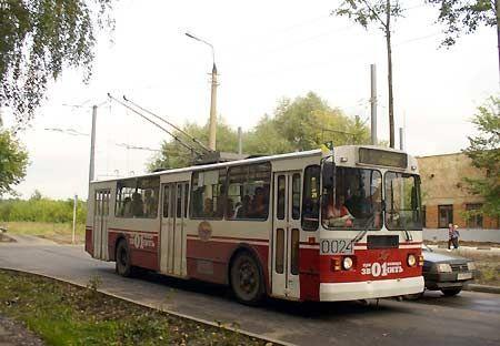 На обновление городского транспорта требуется около 100 млн. рублей