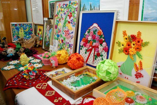 В Ставрополе 24 мая пройдут гала-концерт и выставка декоративного прикладного творчества