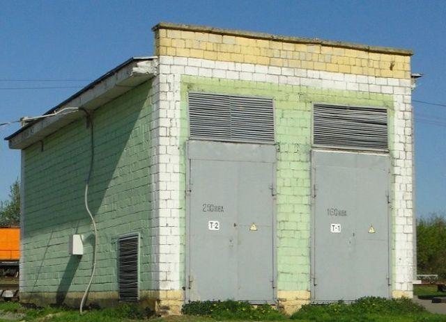 Трансформаторная станция, питающая Юго-Западный район Ставрополя, признана бесхозной