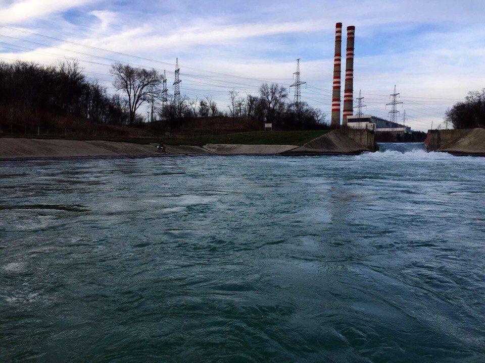 В Ставропольском крае утонул рыбак