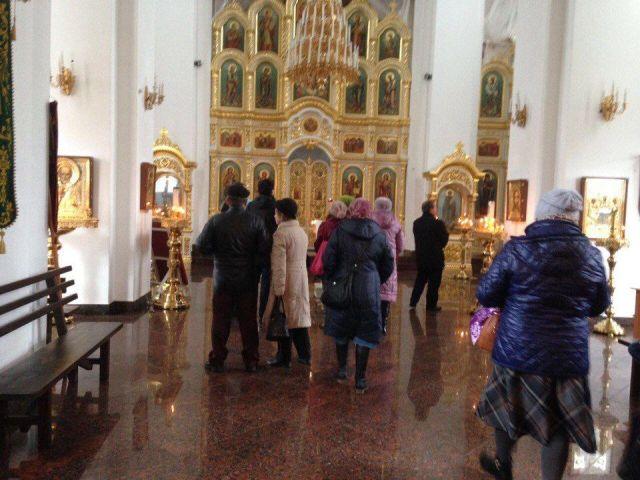 В Ставрополе обновили маршрут бесплатных обзорных экскурсий по городу и окрестностям