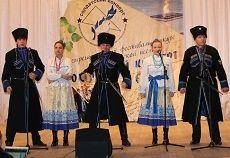 Фестиваль-конкурс патриотической песни «Солдатский конверт-2013» прошел на Ставрополье
