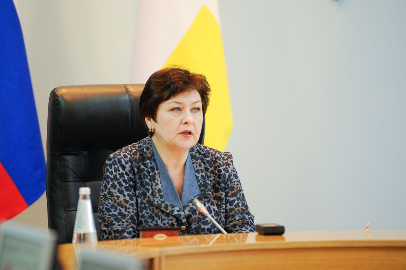 Минсельхоз Ставрополья недополучил 1 млрд руб. в2016г