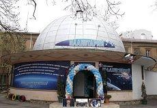 В Пятигорске после длительного ремонта открылся планетарий