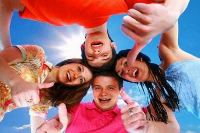 Ставропольская и китайская молодёжь обменивается культурными традициями