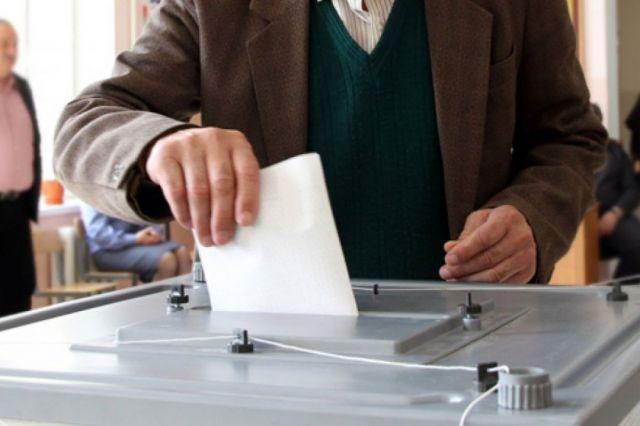 По последним данным 14,72 % избирателей уже проголосовали на Ставрополье