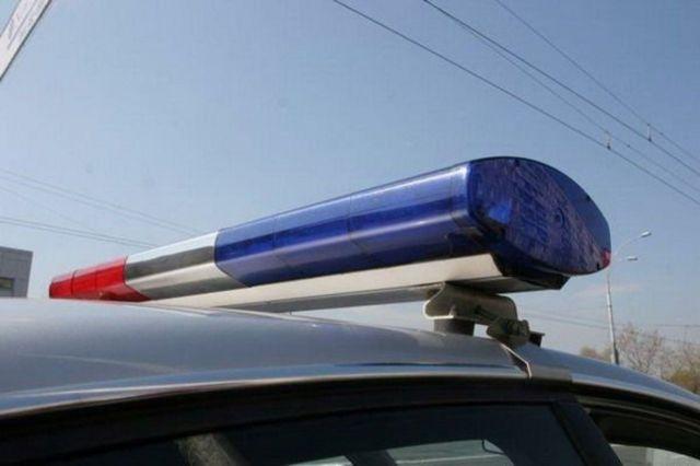 В Ставрополе мужчина открыл стрельбу по полицейским и скрылся