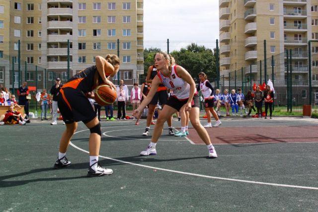 ВСтаврополе 18 июня пройдут соревнования постритболу