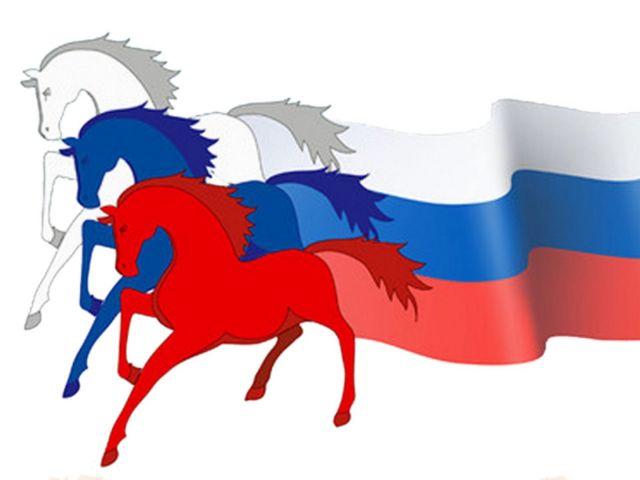 Ставропольские школьники стали победителями Всероссийской олимпиады «Символы России»