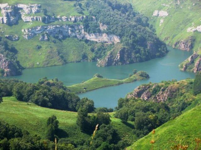 В Минкавказе обсудили вопросы дальнейшей эксплуатации Эшкаконского водохранилища