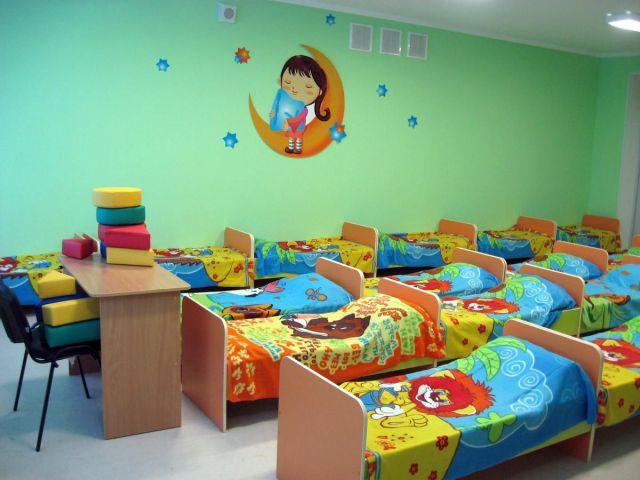 На Ставрополье открылся новый детский сад