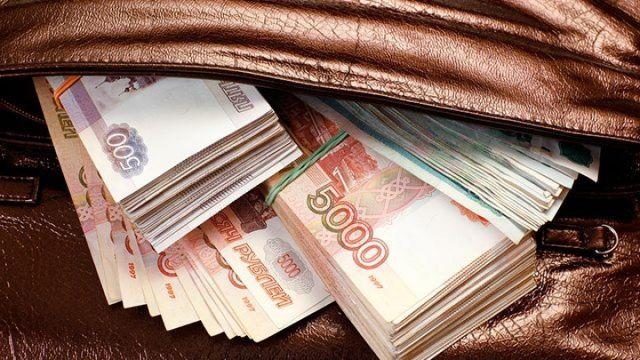 На Ставрополье менеджер банка похитил из кассы более миллиона рублей