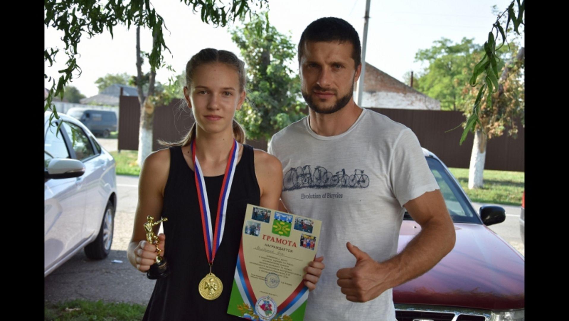 Ставропольская чемпионка России по кудо поборется за право представлять страну на чемпионате мира