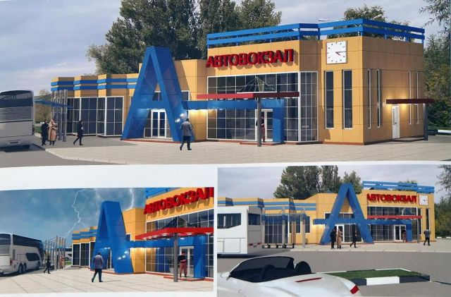 В Ессентуках выбрали место для нового автовокзала