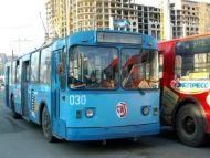 В Ставрополе подешевели троллейбусы