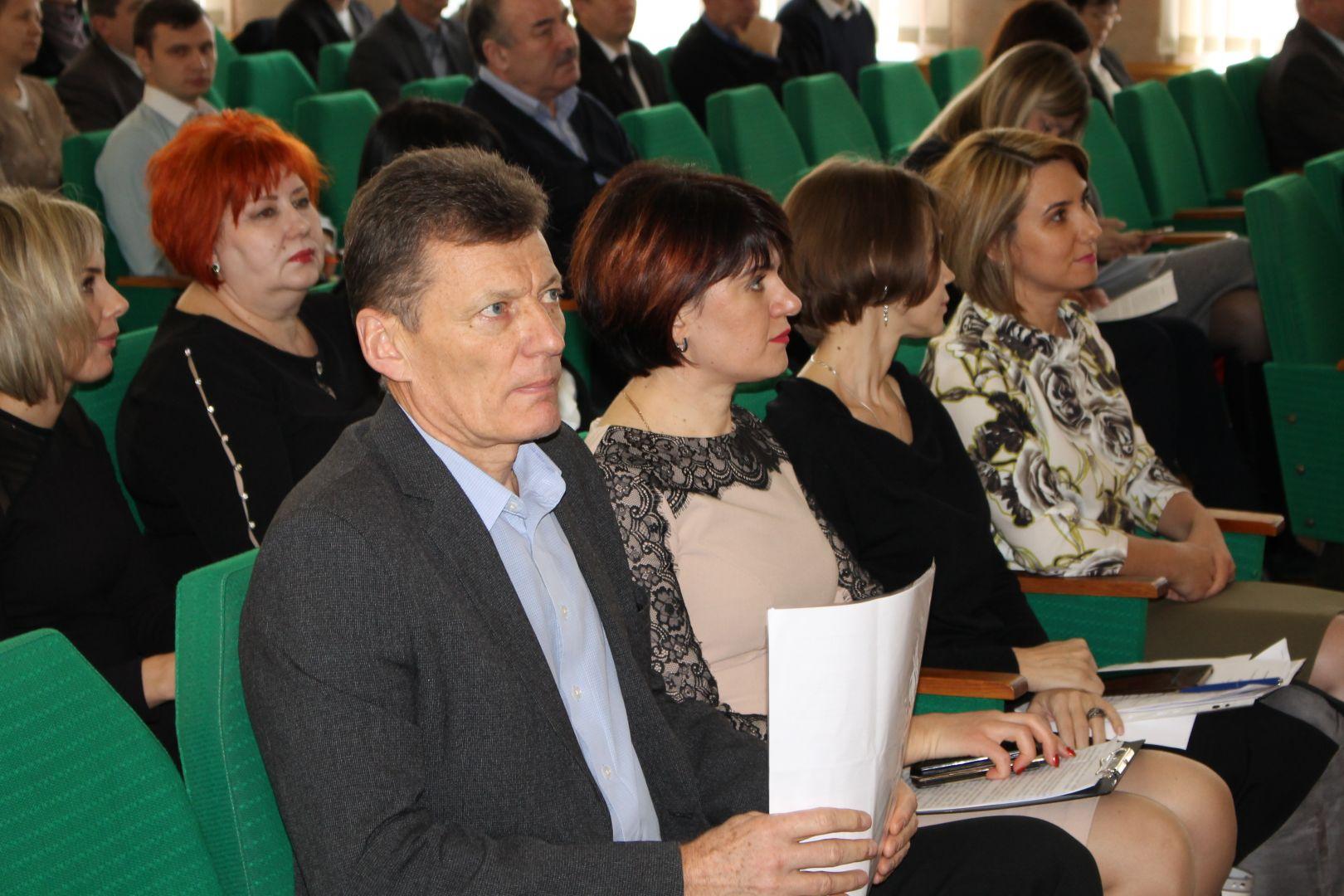 Выездное заседание коллегии Минспорта края прошло в Кисловодске