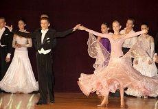 В Пятигорске состоялся Всероссийский турнир по спортивным танцам