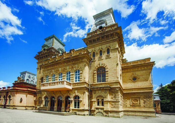 В Кисловодске откроется международный фестиваль академической музыки