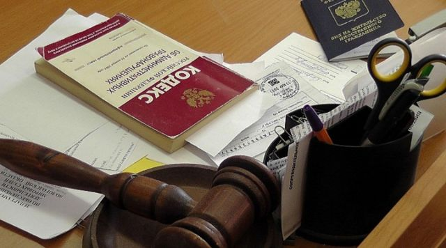 Ставропольских дорожников оштрафовали на 800 тысяч рублей