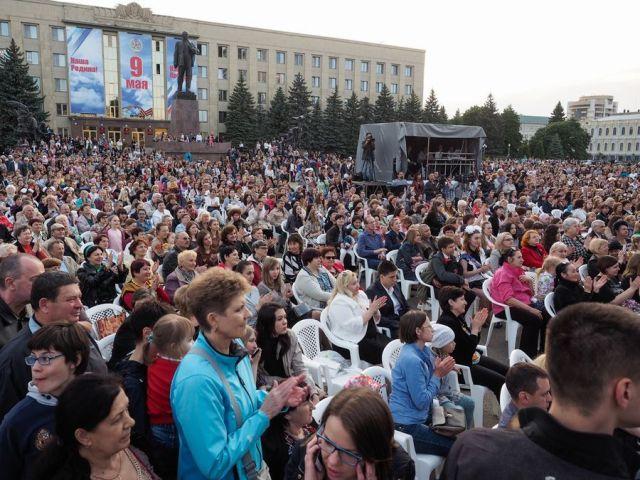 Ставропольцам покажут 72 легендарных фильма