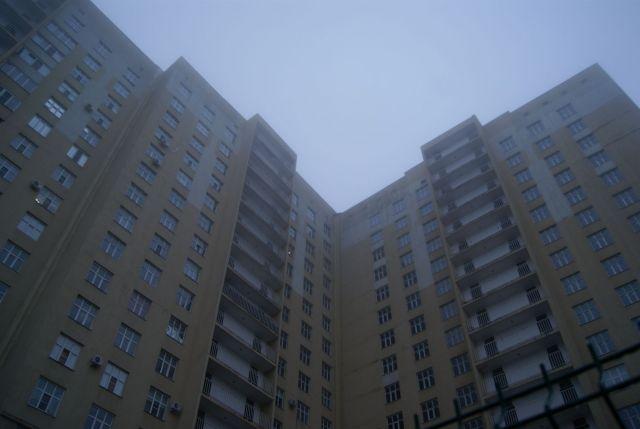 В Ставрополе жилищная инспекция нашла нарушения в многоэтажном доме по улице Доваторцев