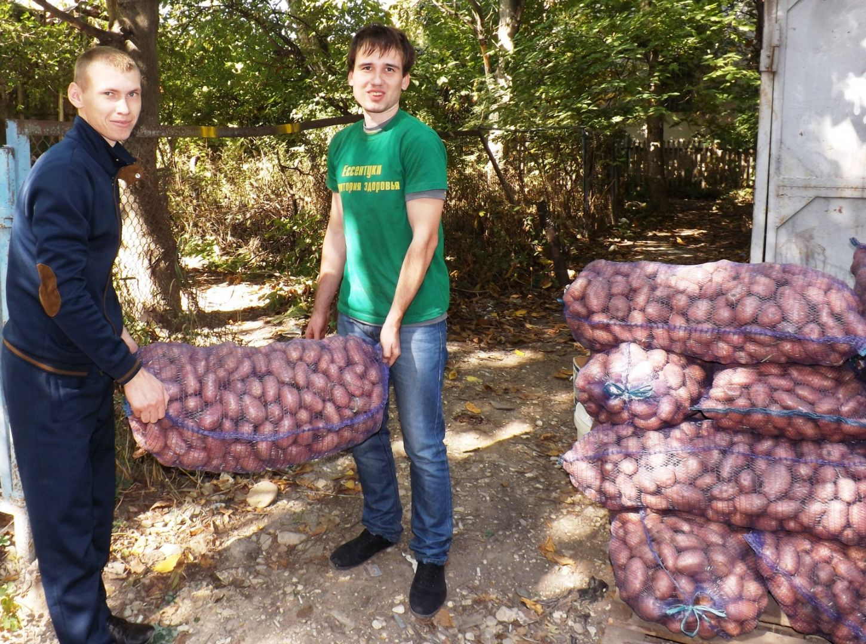 Акция «Овощи к подъезду 2018» порадовала жителей Ессентуков низкими ценами