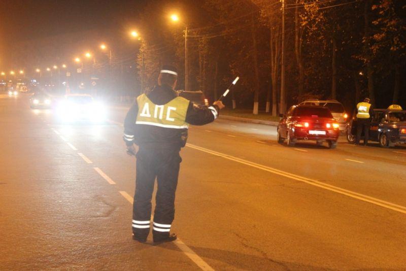 На Ставрополье нетрезвый водитель пытался убежать от сотрудников Госавтоинспекции