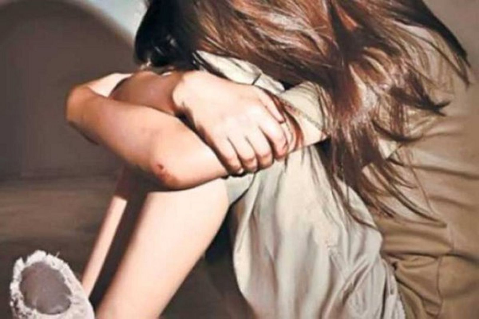 НаСтаврополье мужчину подозревали вразвращении девушки
