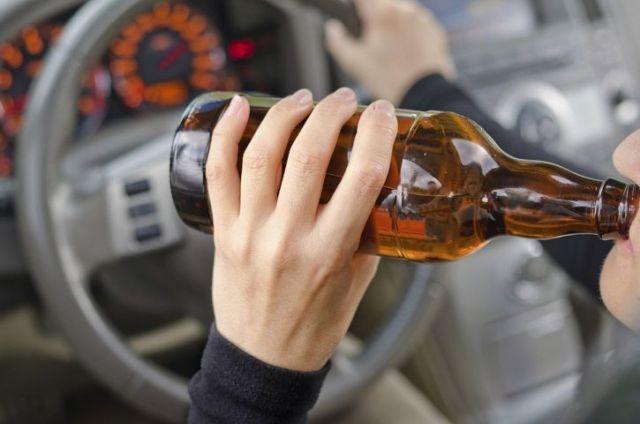 Пьяный водитель колесил по улицам Ставрополя