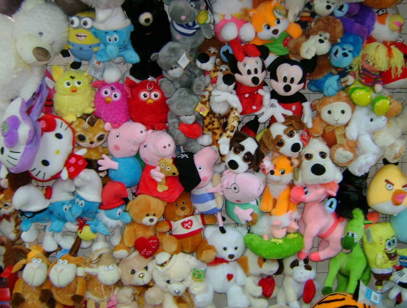 ВПредгорном районе похищены игрушки на3 млн. руб.