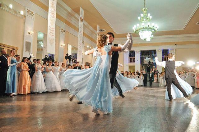 В Ставрополе 5 октября пройдёт бал учителей