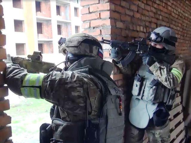 Силовики уничтожили планировавшего атаку на Ставрополье террориста