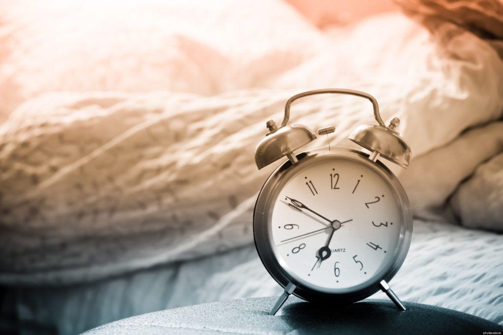 Учёные выяснили, что сон по распорядку помогает избежать сердечно-сосудистых и метаболических заболеваний