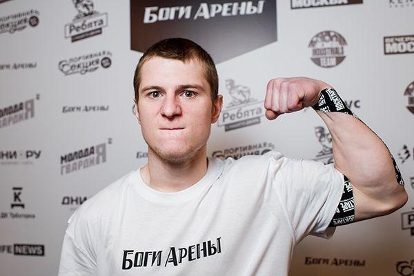 Победителем всероссийского турнира по воркауту вновь стал ставрополец