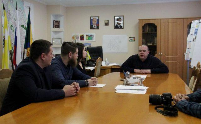 Охрану школ и детских садов усилят в Невинномысске