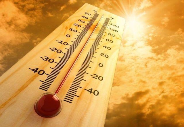 В Ставропольском крае 12 июля ожидается сильная жара до +40 градусов