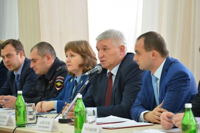 Андрей Джатдоев: мы все живём одной жизнью и чужими уже не станем!