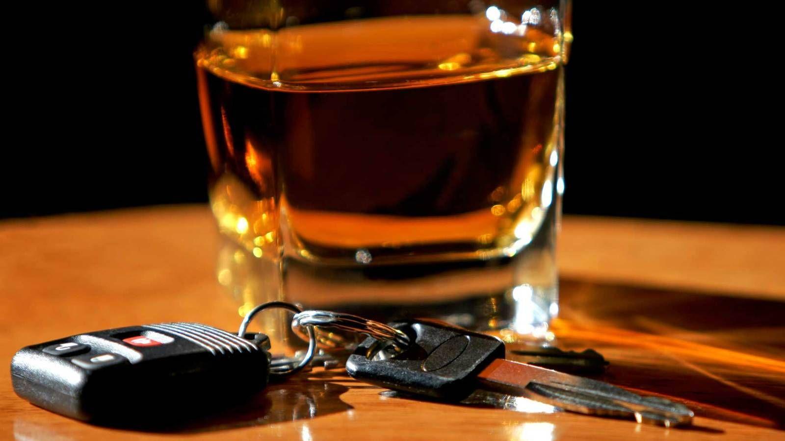 В ставропольском крае приставы навещают на дому автолюбителей, лишённых прав за пьянство за рулём