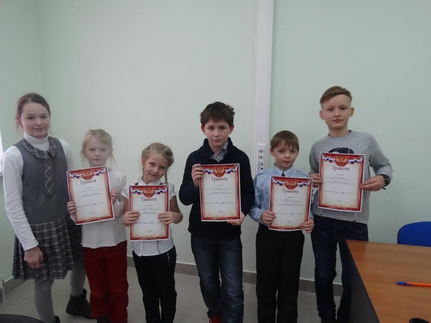 В Ставрополе прошёл шашечный турнир среди школьников