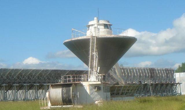 Астрофизики из обсерватории РАН в Нижнем Архызе получили возможный сигнал инопланетян