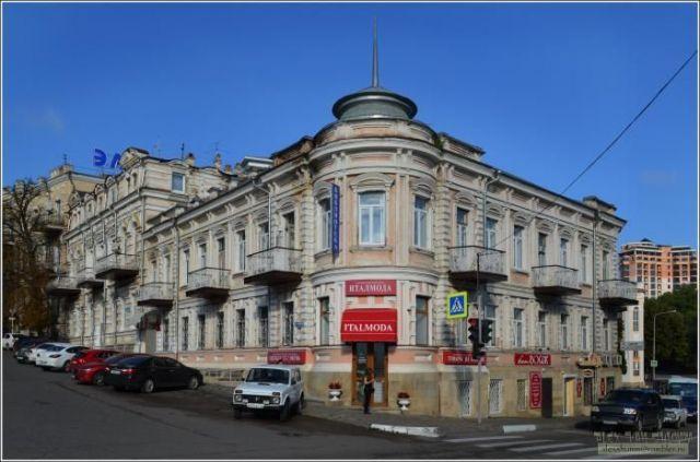 На Ставрополье прошло заседание по вопросам охраны объектов культурного наследия