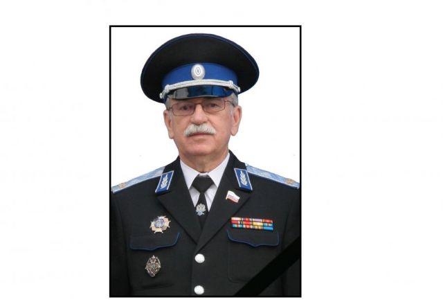 Ушёл из жизни депутат четвертого и пятого созывов краевого парламента Василий Бондарев